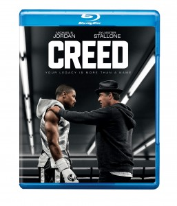 Creed Blu-ray