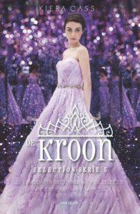 De Kroon - Kiera Cass