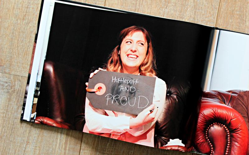 Fotoboek Lucy Ivison