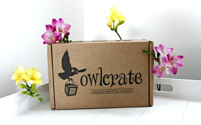 Unboxing | Owlcrate – Good vs. Evil