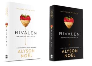 Rivalen - Alison Noel