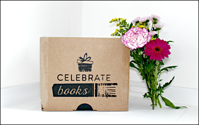 Celebrate Books - rand