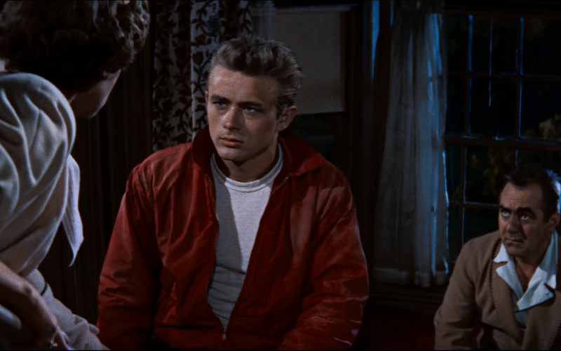 Rebel Without a Cause still