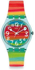 Swatch De Originals GS124 Color The Sky horloge