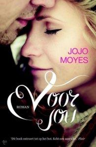 Boekrecensie | Voor Jou – Jojo Moyes
