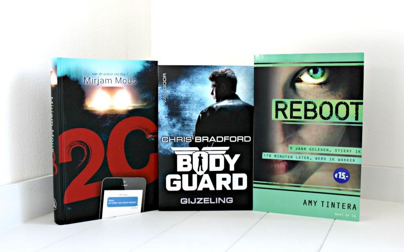 2C - Reboot - Bodyguard