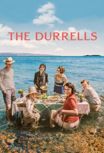 The Durrells poster