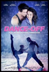 Dance-off poster