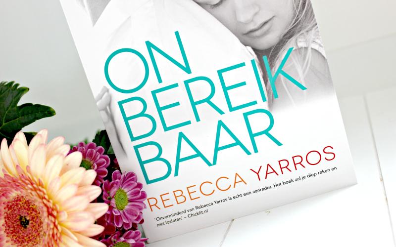 IMG_1492 - Rebecca Yarros - Onbereikbaar