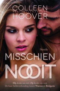 Misschien Nooit - Colleen Hoover