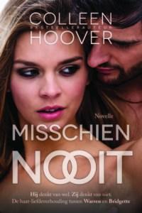 Boekrecensie | Misschien Nooit – Colleen Hoover