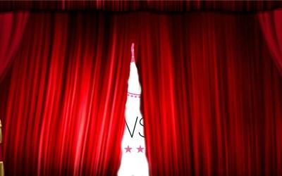 Het nieuwe logo van Reviews & Roses + Aankondiging Feest 10-daagse