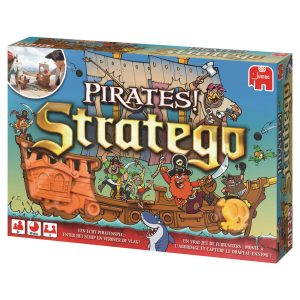 Stratego Pirates