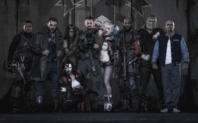Filmrecensie | Suicide Squad