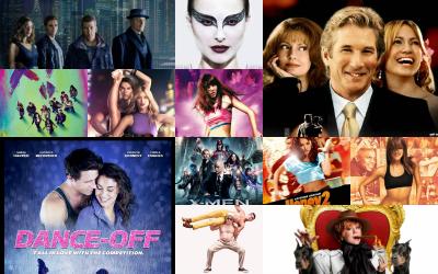Mini-recensies #20 | Deze films keek ik in augustus