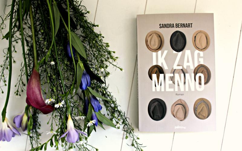 Sandra Bernart - Ik zag Menno