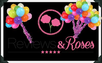 Reviews & Roses is jarig!