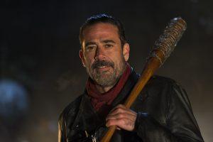 Jeffrey Dean Morgan as Negan - The Walking Dead _ Season 6