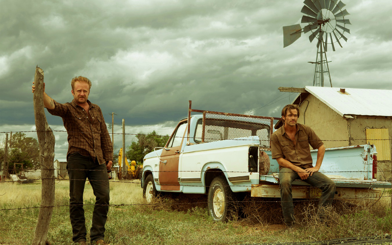 Filmrecensie | Hell or High Water