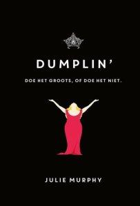 Boekrecensie | Dumplin' – Julie Murphy