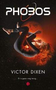 Boekrecensie | Phobos – Victor Dixen