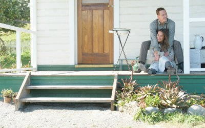 Filmrecensie | The Light Between Oceans (2016)