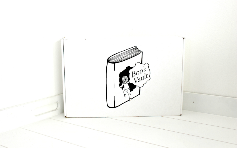 BookVault Box