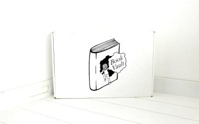 Unboxing | BookVault – Winter's Road