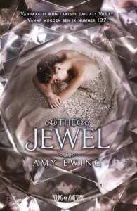 Boekrecensie | The Jewel – Amy Ewing