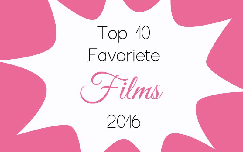 Top 10 favoriete films uit 2016