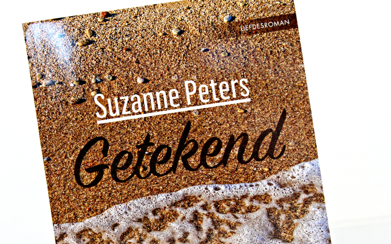 Getekend - Suzanne Peters