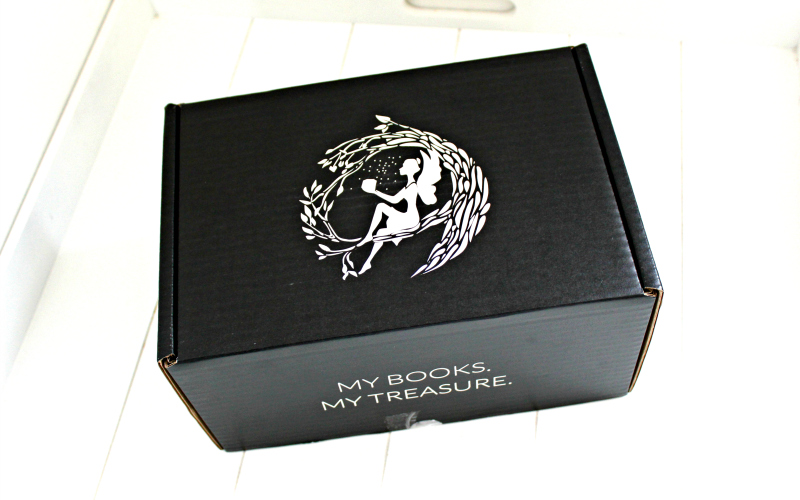 Unboxing | Fairyloot – Save the Kingdom