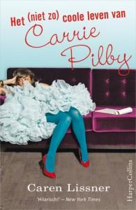 Boekrecensie | Het (niet zo) coole leven van Carrie Pilby – Caren Lissner
