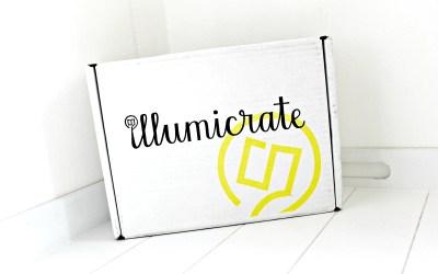 Unboxing | Illumicrate – Februari 2017