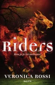 Boekrecensie | Riders – Veronica Rossi