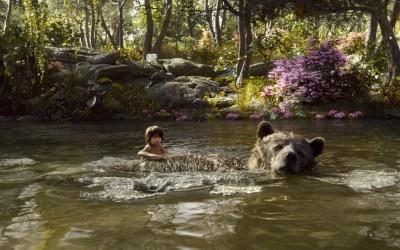 Filmrecensie | The Jungle Book (2016)