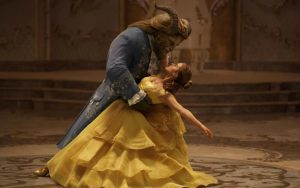 Beauty and the Beast still