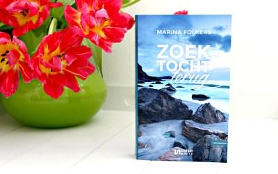 Boekrecensie | Zoektocht Terug – Marina Folkers