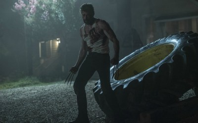 Filmrecensie | Logan (2017)