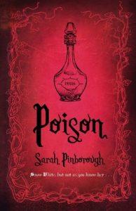 Poison - Sara Pinborough