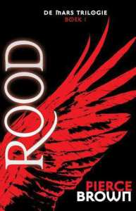Boekrecensie | Rood – Pierce Brown