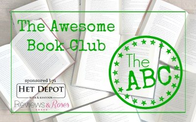 The Awesome Book Club | Kom je ook?