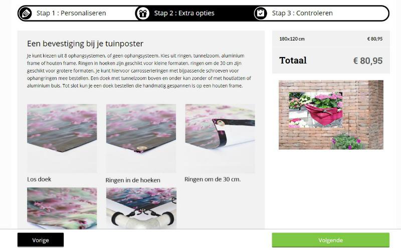 TuinposterOpMaat.nl
