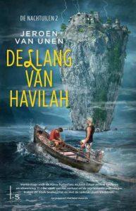 De Slang van Havilah - Jeroen van Unen