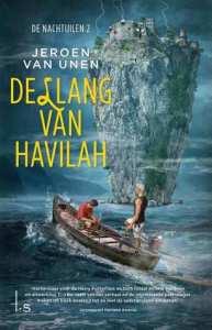 Boekrecensie | De Slang van Havilah – Jeroen van Unen