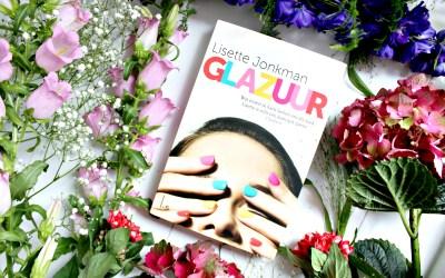 Boekrecensie | Glazuur – Lisette Jonkman