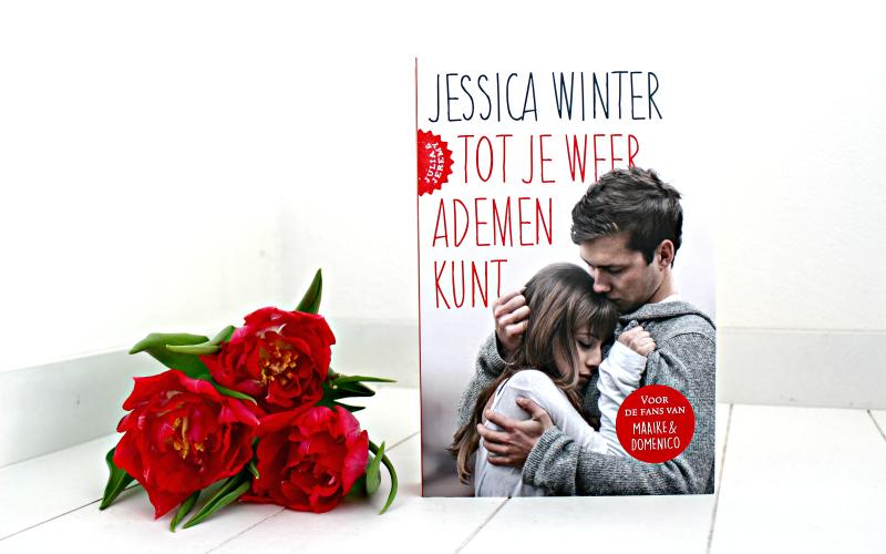 Tot je weer ademen kunt - Jessica Winter