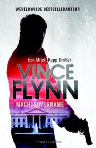 Machtsovername - Vince Flynn