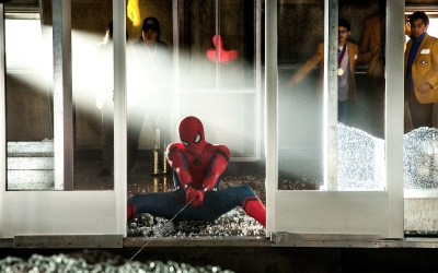 Filmrecensie | Spider-Man: Homecoming (2017)