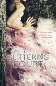 Boekrecensie | The Glittering Court – Richelle Mead